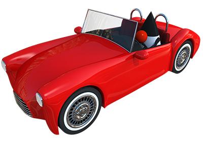 Duke Car