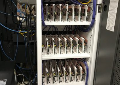32 Raspberry Pi Cluster