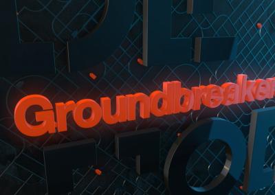 Groundbreakers Video Intro